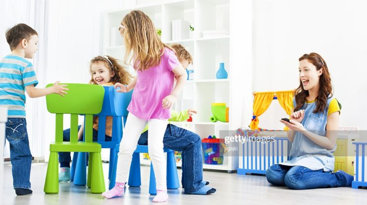 5 Most-Essential Physical Activities for Preschoolers