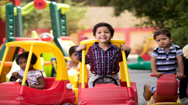 3 Reasons Why Kindergarten Learning is Important for your Kid