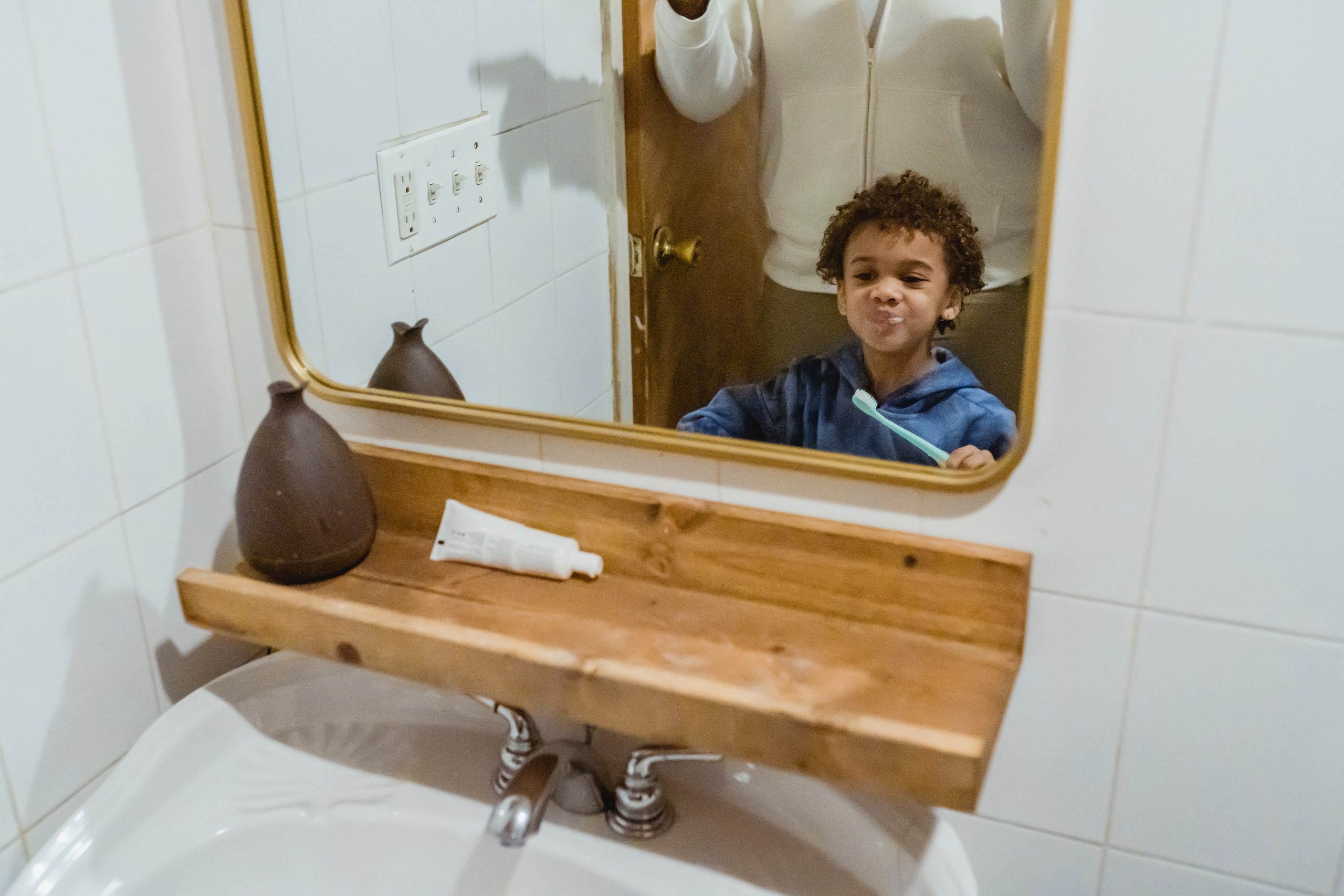 Importance of Teaching Personal Hygiene