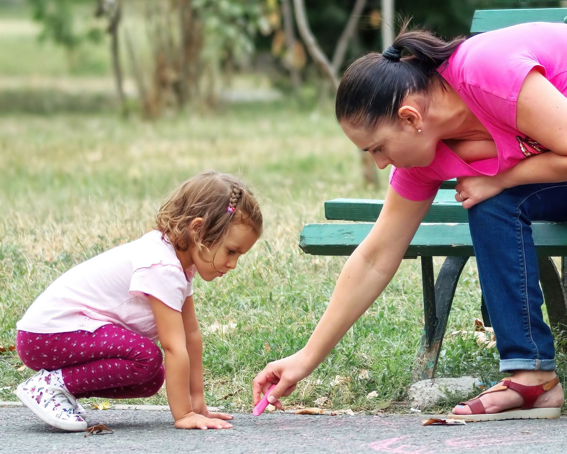 Enable Your Kids to Manage Worry