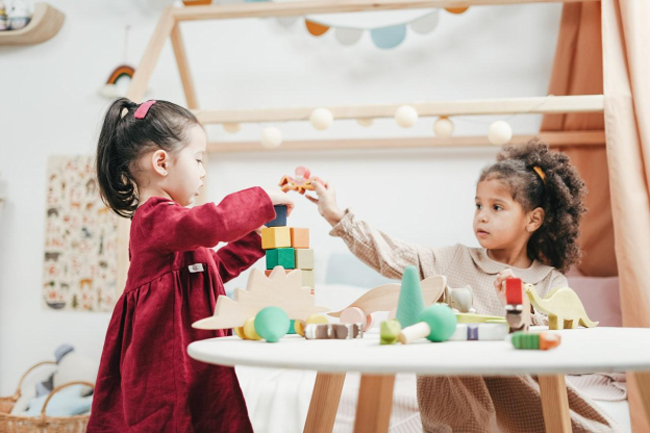 7 Awesome Indoor Games Ideas for Preschoolers