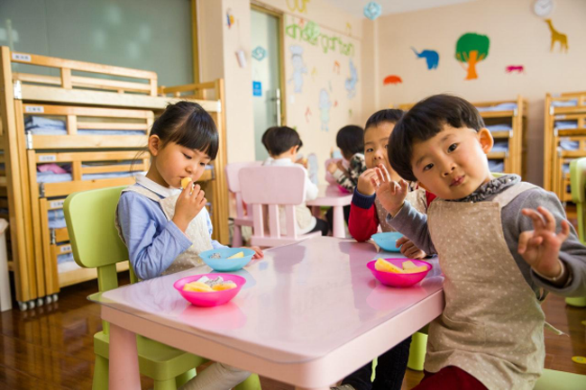 5 Important Tips To Choose The Preschool For Your Child