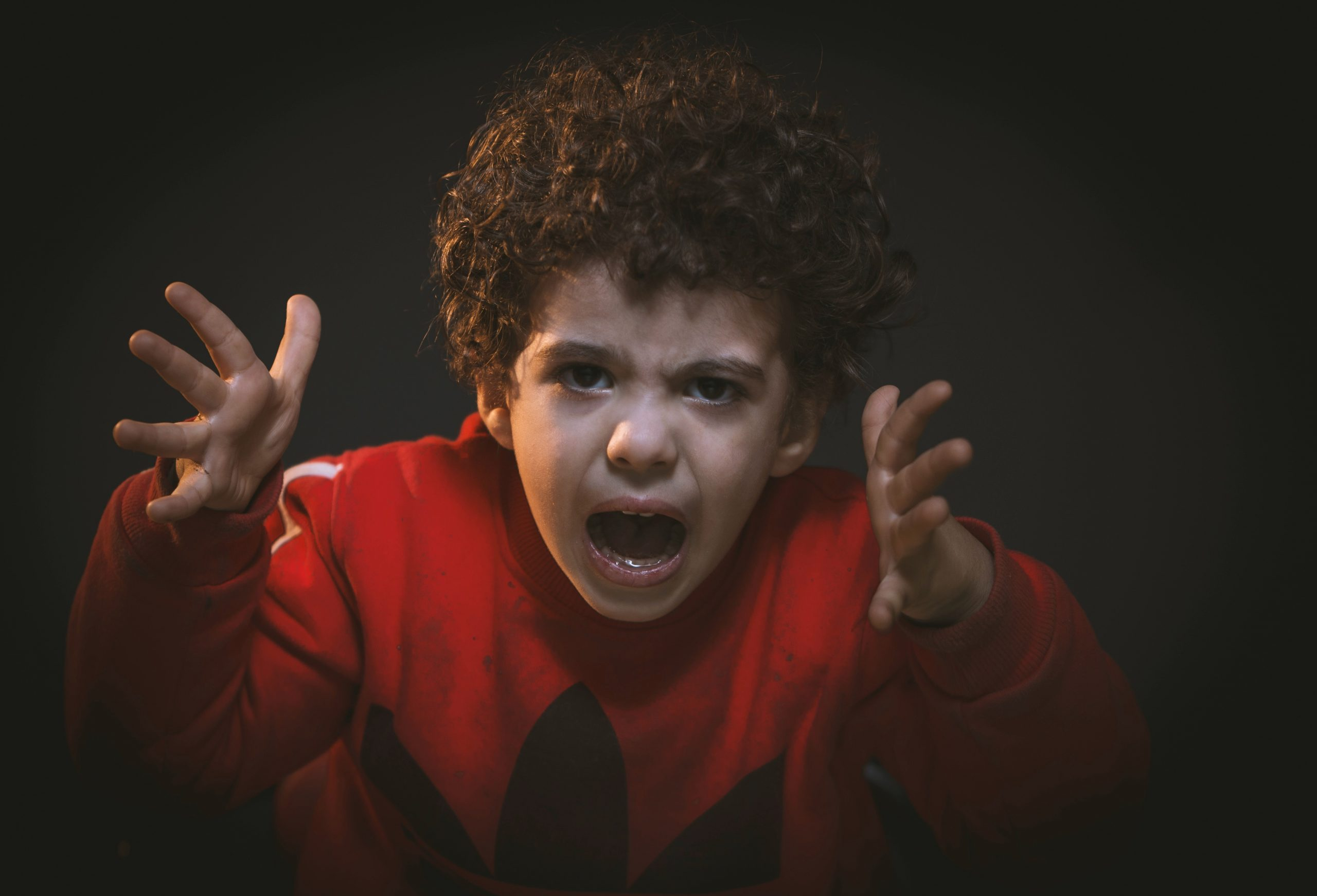 7  Tips to deal with Aggressive Behaviour in your Child
